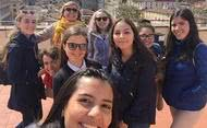 Karwoche in Rom