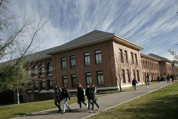 Opus Dei - Universidad de los Andes