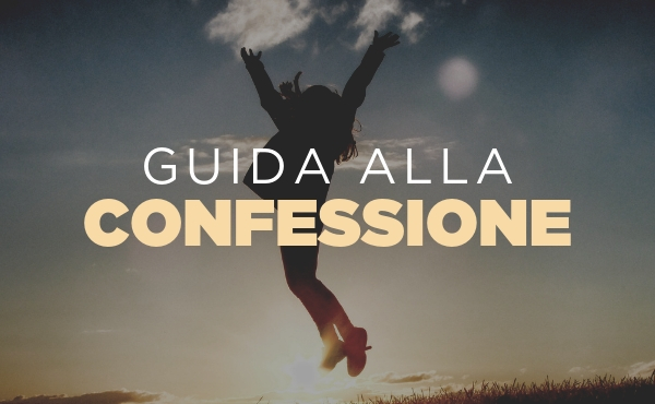 Opus Dei - Guida alla confessione