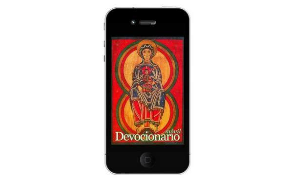 Opus Dei - Un devocionario móvil para teléfonos y tablets