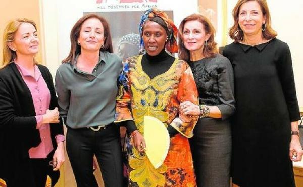 Un premio a las mujeres emprendedoras