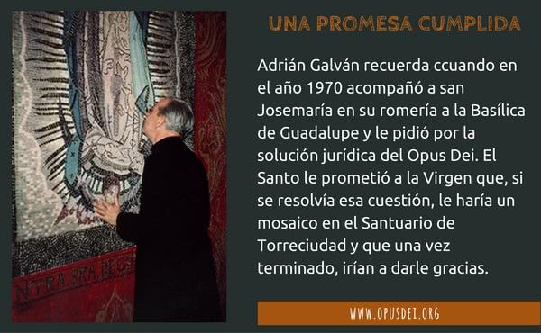 Opus Dei - Una promesa cumplida
