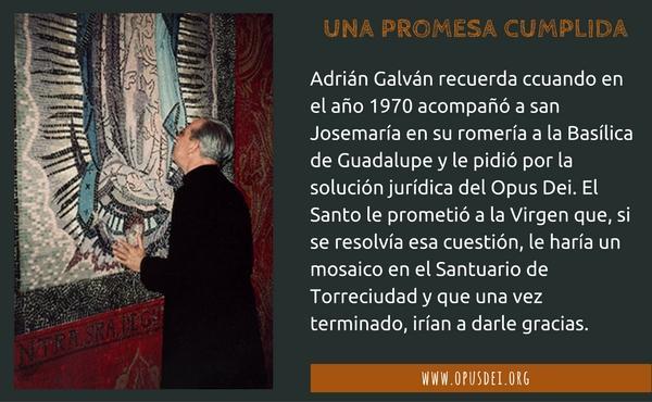 Una promesa cumplida