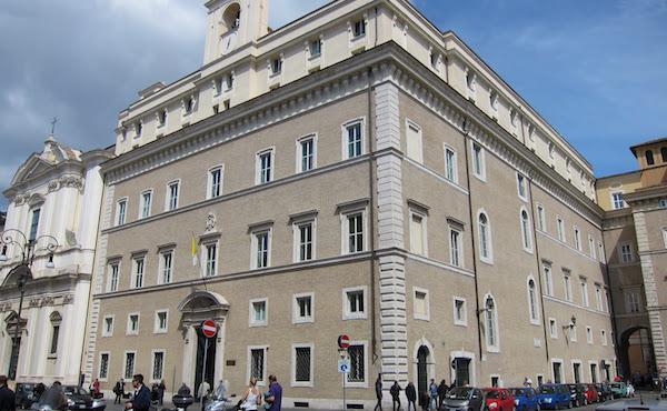 Discurso de Juan Pablo II en la Universidad Pontificia de la Santa Cruz