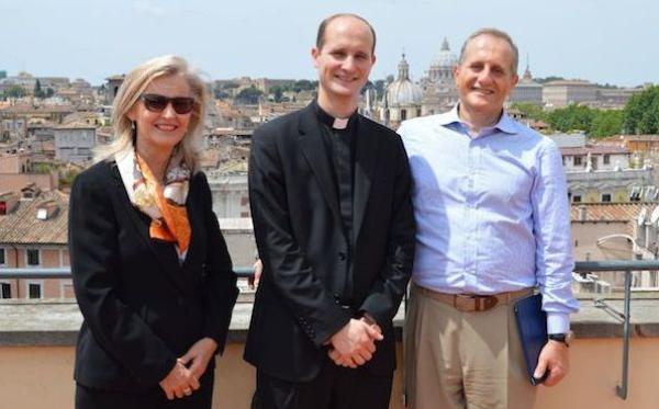 Témoignage de l'abbé Carbonell, jeune prêtre