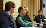 """Jordi Puig: """"Necesitamos una conversión ecológica"""""""