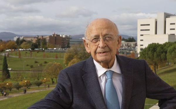 Francisco Ponz, rector de la Universidad de Navarra entre 1966 y 1979