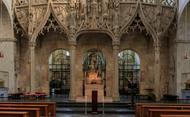 """Il Prelato in Germania: """"Dobbiamo essere strumenti di unità nella Chiesa e nella nostra famiglia"""""""