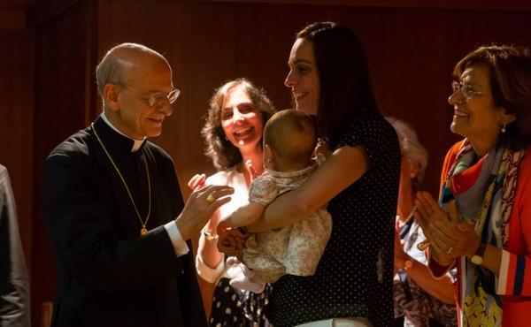 Opus Dei - O Prelado em Portugal - dia a dia