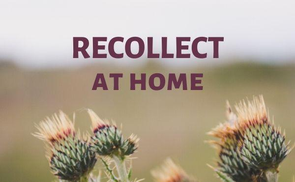 April Recollection Kit #StayHome
