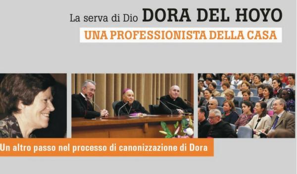 Un nuovo notiziario su Dora del Hoyo