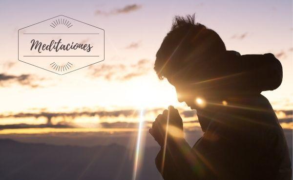 Meditaciones: lunes 2ª semana de Pascua