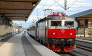 Pobožnost Isidoru u Poljskim željeznicama