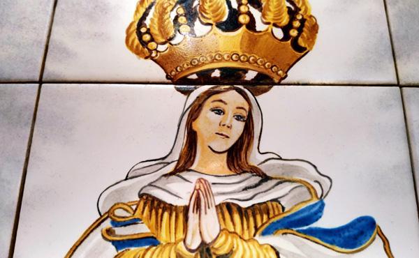 Opus Dei - Novena a la Inmaculada en preparación al 8 de diciembre