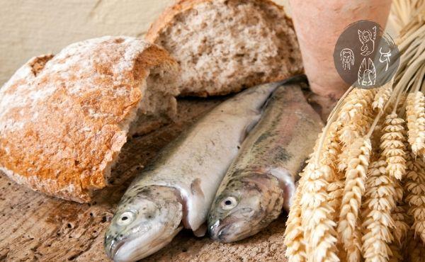 Opus Dei - Commento al Vangelo: La moltiplicazione dei pani e dei pesci