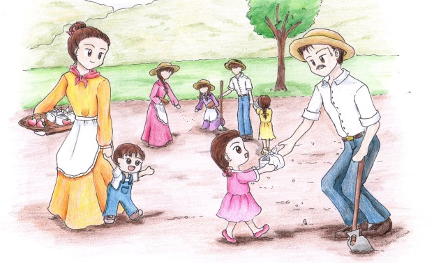 Opus Dei - Vamos a conocer a Dora, un libro para colorear
