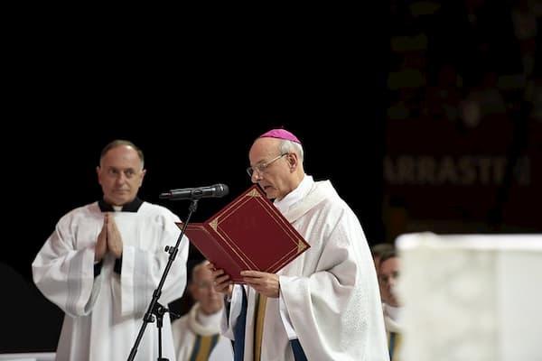 Opus Dei - Ansprache von Fernando Ocariz nach der Seligsprechung