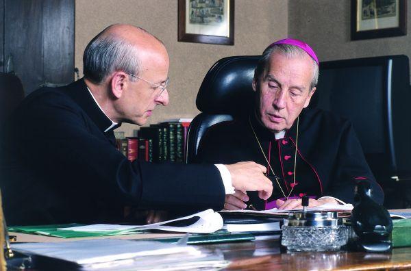 """Prälat Ocariz: """"Ein guter Mensch ist uns in den Himmel vorangegangen"""""""