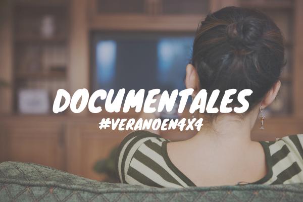 Opus Dei - Verano en 4x4: documentales para ver en ojotas y sin reloj (3 de 4)