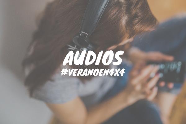 Opus Dei - Verano en 4x4: audios y podcast que suenan más fuerte que el ventilador (4 de 4)