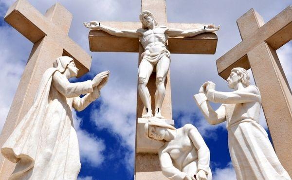 Via Sacra de S. Josemaria (áudio de 29 min)