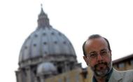 GM Vian, invité du service d'information de l'Opus Dei en France