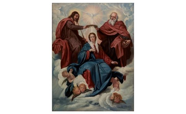 Vida de María (y XX): Reina y Señora del universo