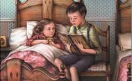 Eerste communie van Jozefmaria - voor kinderen