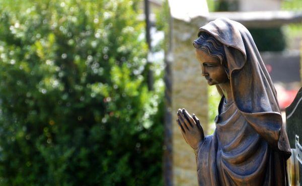 Opus Dei - Vie de Marie