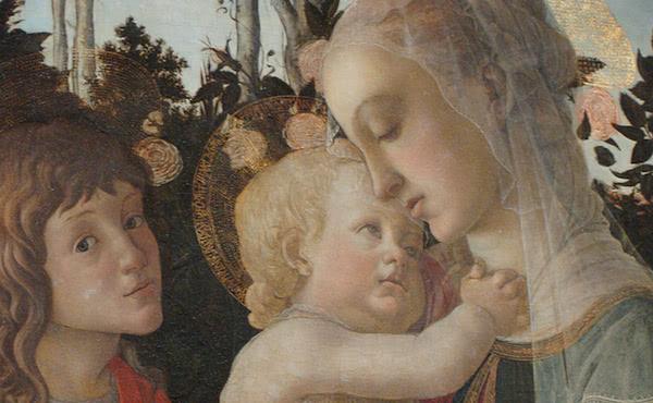 Opus Dei - Fête de l'Immaculée Conception