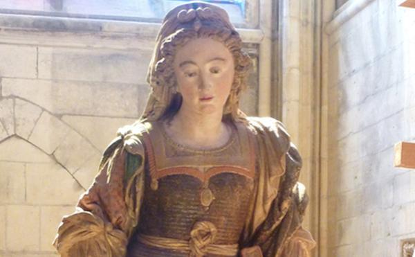 Opus Dei - Mai : le mois de la Vierge Marie