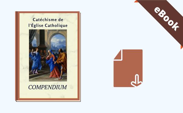 eBook - Compendium du Catéchisme de l'Eglise Catholique