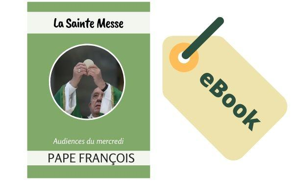 "eBook ""La Sainte Messe"""