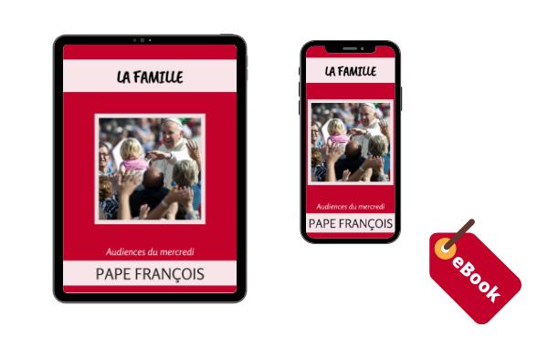 Opus Dei - ebook - Catéchèses du pape François sur la famille