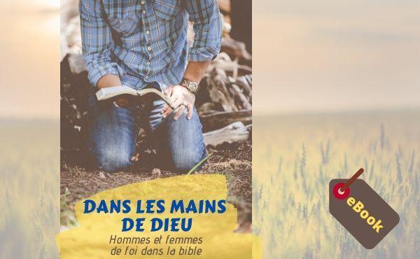 """Opus Dei - eBook """"Dans les mains de Dieu"""""""