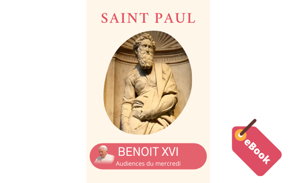 eBook - Saint Paul