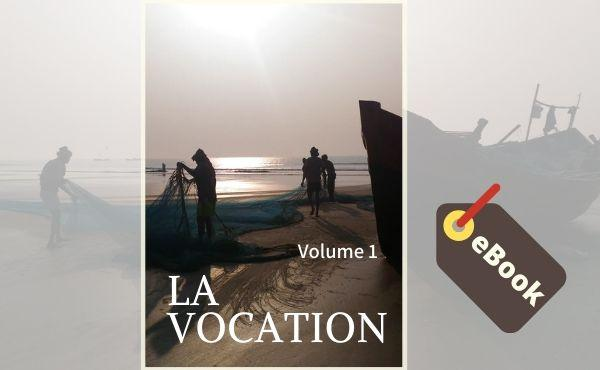 "eBook ""La Vocation"" Volume 1"