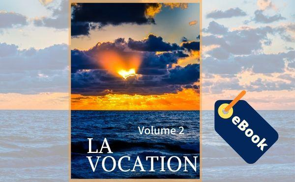"eBook ""La vocation"" volume 2"