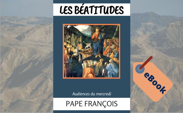 """eBook """"Les Béatitudes"""""""
