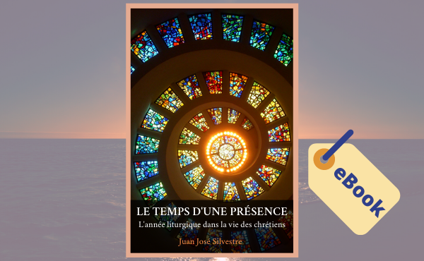 """Opus Dei - eBook : """"Le temps d'une Présence"""""""