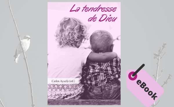 "eBook : ""La tendresse de Dieu"""