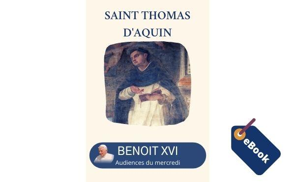 Opus Dei - eBook - Saint Thomas d'Aquin