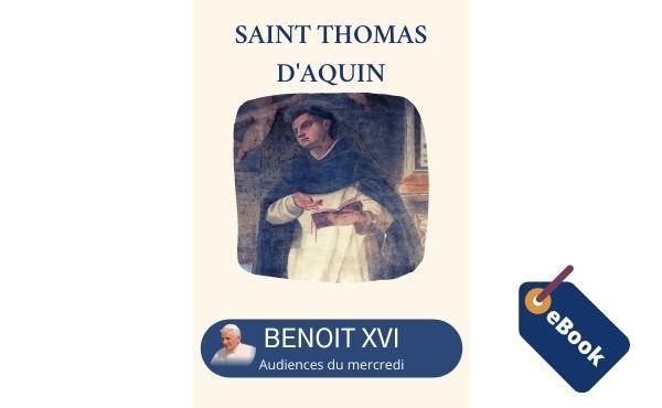 eBook - Saint Thomas d'Aquin