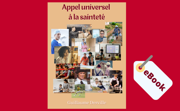 eBook - Appel universel à la sainteté
