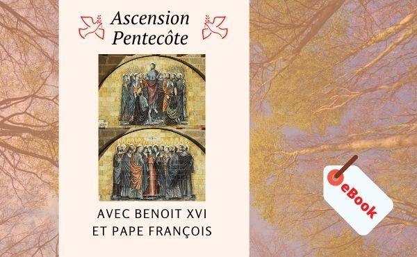 eBook - Ascension et Pentecôte