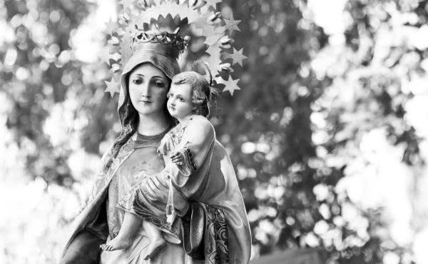Opus Dei - En la fiesta de la Virgen del Carmen