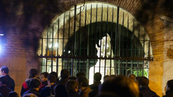 Un merecido homenaje a la Virgen de la Ermita
