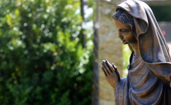 Opus Dei - ¡Gracias, Madre! Una Romería Internacional
