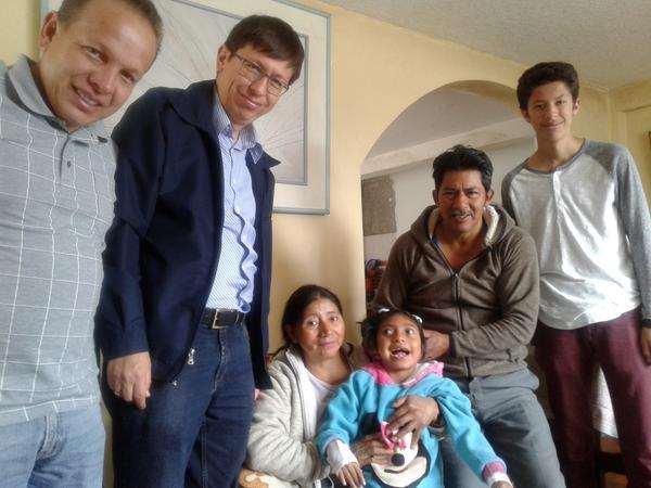 Opus Dei - Un trabajo coordinado para lograr la inclusión