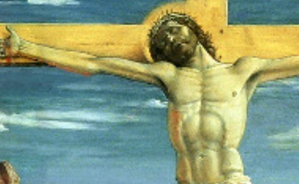 站在耶穌十字架旁邊的聖母:教會訓導,聖人